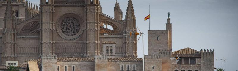 Adressen auf Mallorca Behörden