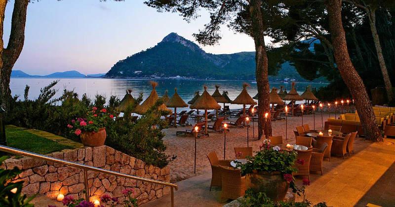 Hotelsuche Mallorca 5 Sterne
