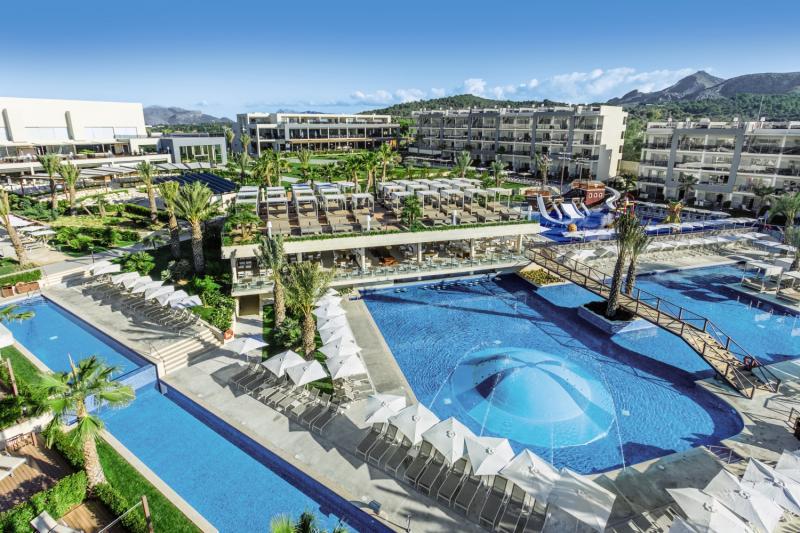 Hotel Palace Alcudia