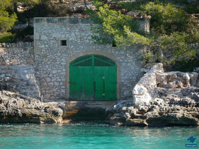 Mallorca Fischerhütte