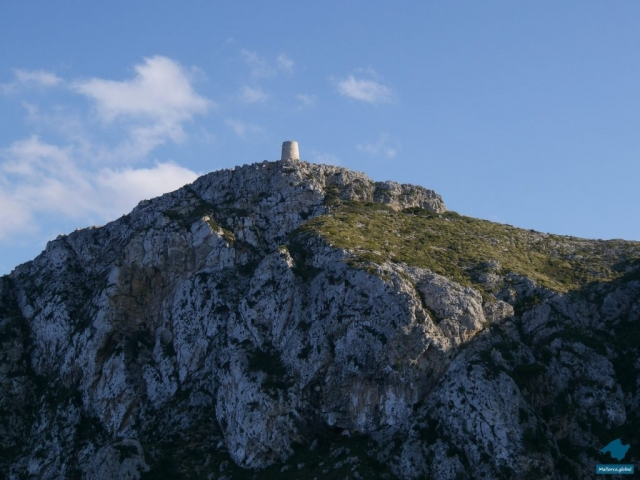 Turm Cap Formentor