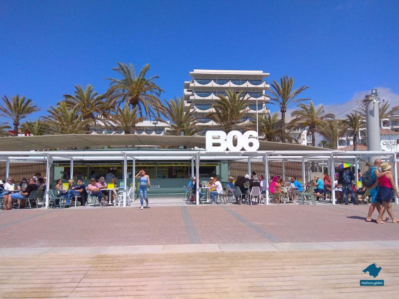 Ballermann 6 Palma Beach