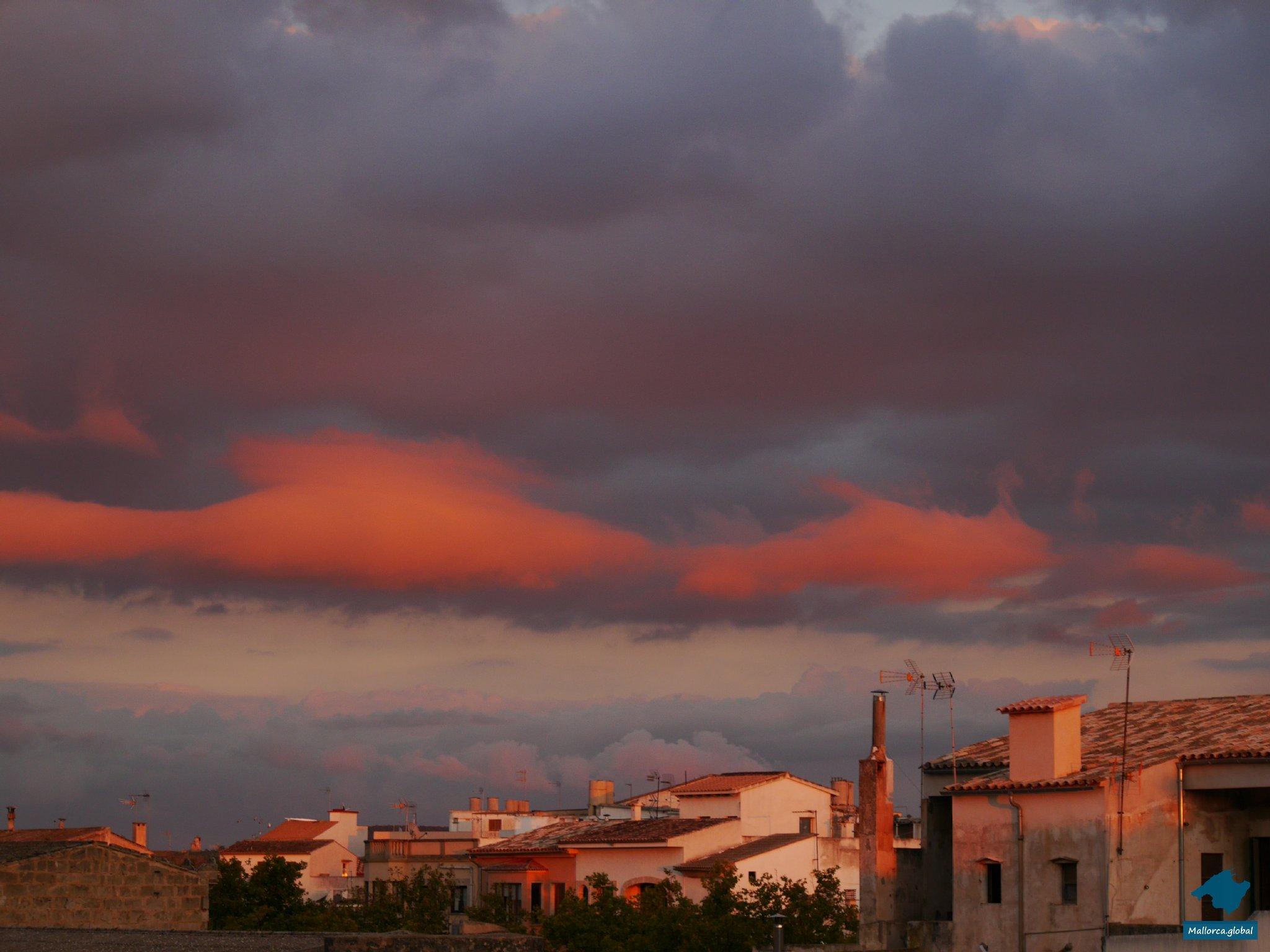 Mallorca Sonnenuntergang