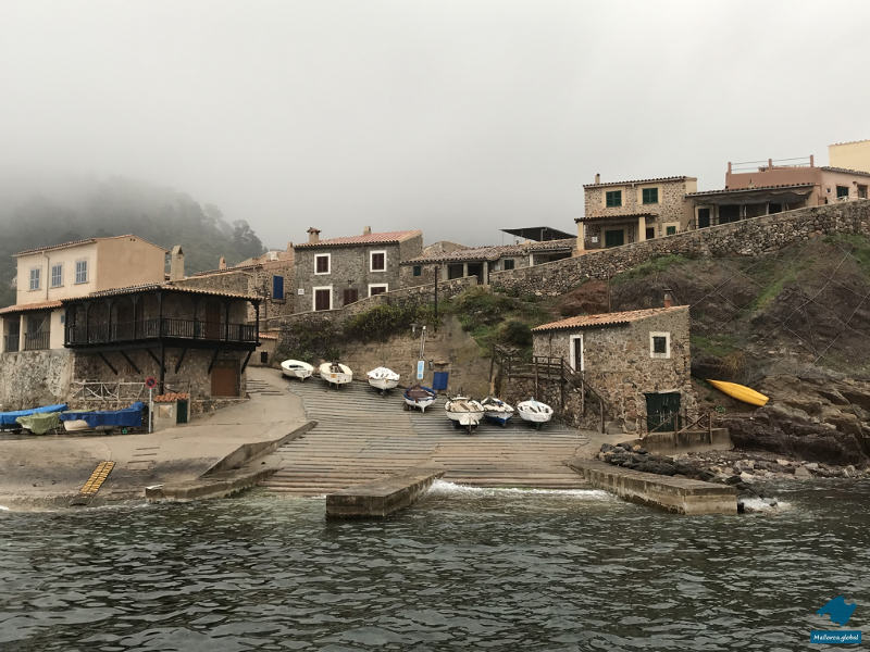 port de Valdemossa