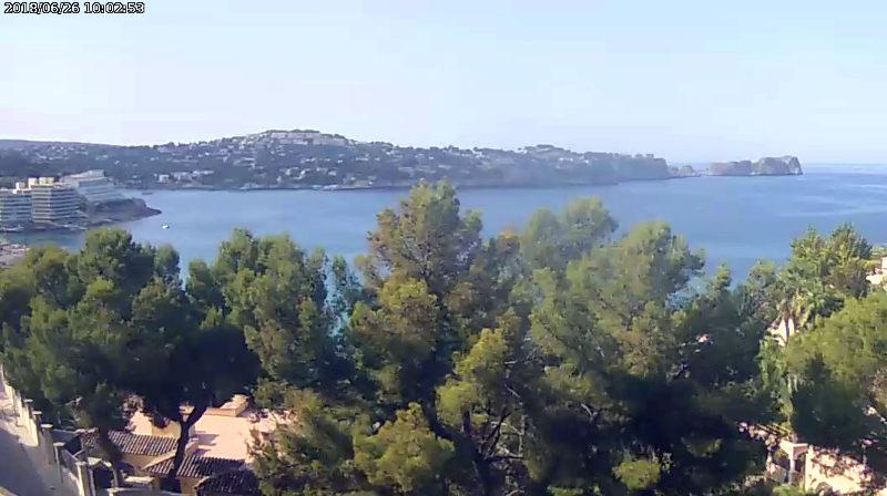 Costa de la Calma Livecam