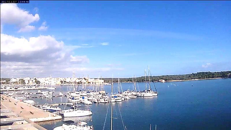 Livecams Porto Colom