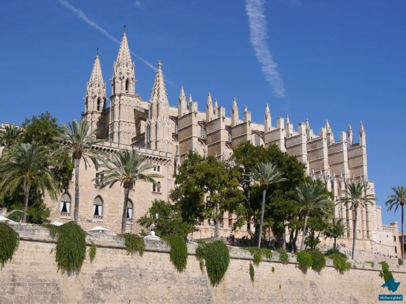 Kathedrale La Seu Mallorca